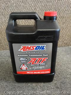 AMS Oil Synethetic AFT