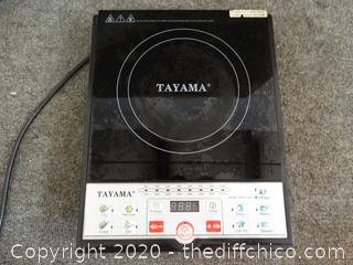 Tayama Heat - Cooker
