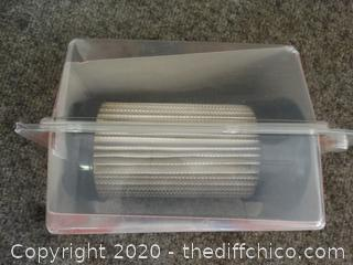 Filtrete Vacuum Filters-DCF4 and DCF18