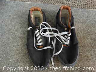 Polo Shoes 11.5D