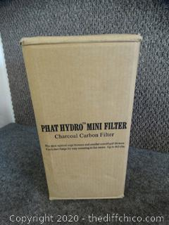 Phat Hydro Carbon Filter