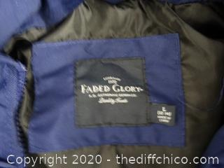 Faded Glory Vest large