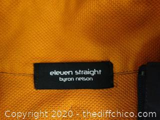 Eleven Straight Jacket L