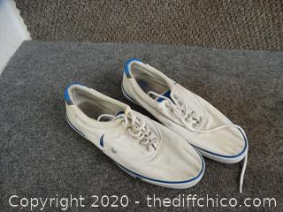 Nautica Shoes 11