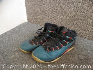 Jordans Shoes 10