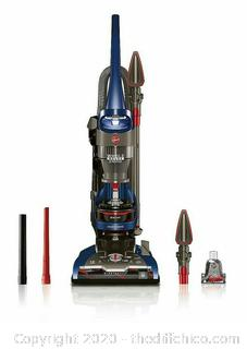 NEW Hoover Windtunnel 2 Bagless Corded Upright Vacuum UH71250
