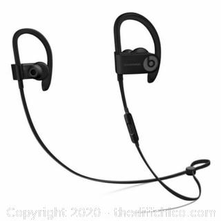 Beats by Dr. Dre Powerbeats3 In Ear Headphone - Black