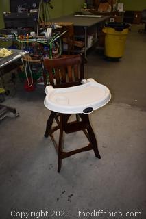 Carter's High Chair