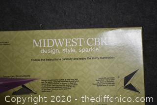 MidWest CBK Design, Style and Sparkle Lot