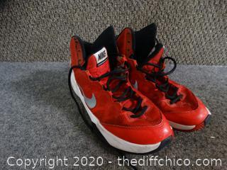 Nike Shoes 9