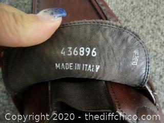 Mens Shoes 10