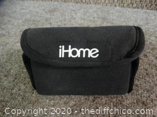 I-HOME Speaker no cord
