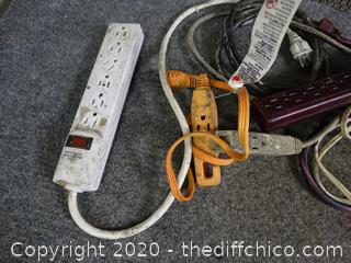 Power Strips & More