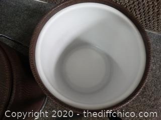 2 Ice Buckets