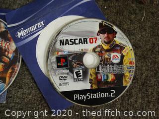 2 PlayStation 2 Games