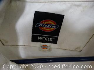 Dickies Painters Coveralls
