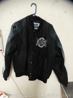 Raider Jacket Large