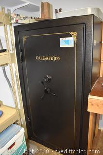 CAL SAFE Co. - SAFE - 900lbs