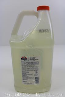 Elmer's Washable Clear School Glue - 1 Gallon