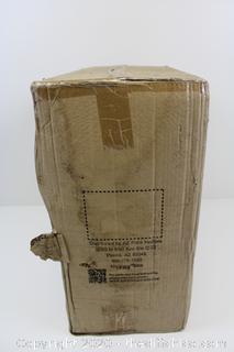 NEW 1500-watt Free Standing Infrared Electric Patio Heater