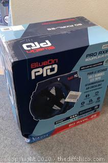 NEW SEALED ($329) BlueDri PRO 18-in 2-Speed Outdoor Air Mover Fan