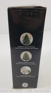 *NEW* GE StayBright Christmas Tree Net Lights 400 Warm White LED Indoor/Outdoor EZ