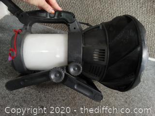 Spot Light No cord
