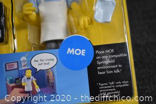 NIB Simpsons Moe