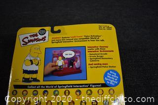 NIB Simpsons Kearney