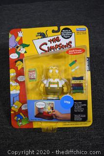 NIB Simpsons Uter