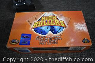 NIB High Rollers Collectible