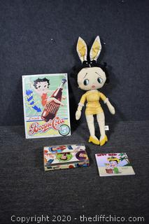 Betty Boop Collectibles