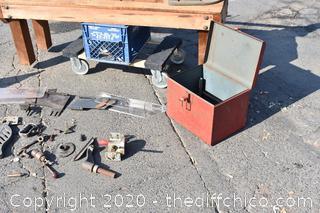 Shop Smith plus Parts