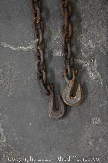 157in Chain