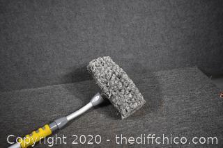 Adjustable Car Wash Brush