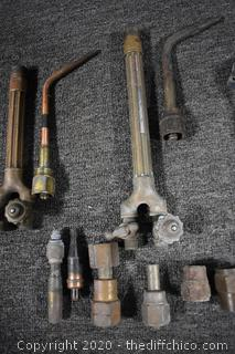 Torch Parts