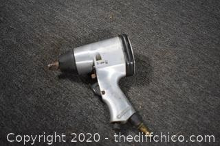 1/2in Air Impact Wrench
