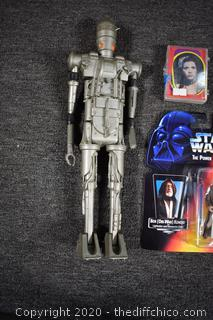 Star Wars Collectibles