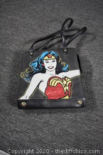 Wonder Women Purse