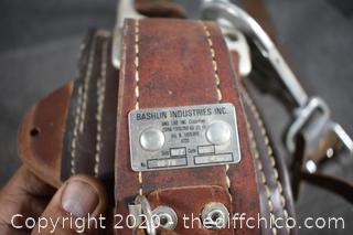 Climbing Belt / Harness