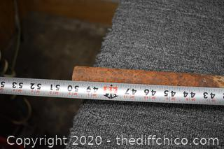 Ridgid 3/4in Pipe Bender