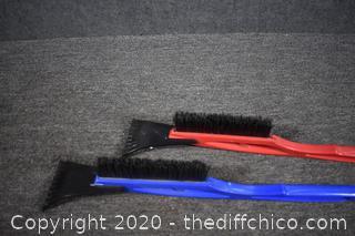 Brush / Scrapper