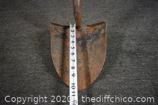 49in long Shovel