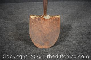 56in long Shovel