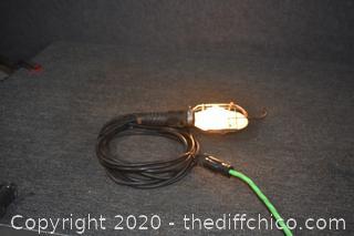 20ft Working Shop Light