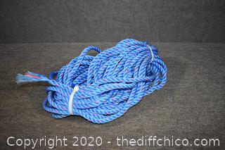 80ft Rope