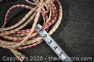 35ft Nylon Rope