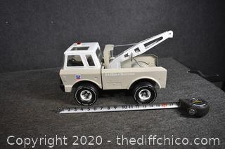 Vintage Tonka Toy Truck