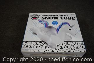 NIB Snow Tube