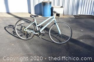 26in Schwinn Bike
